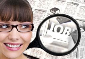 job deltid